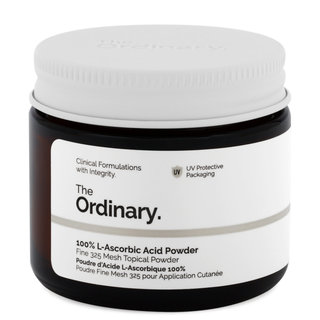 The Ordinary. 100% L-Ascorbic Acid Powder
