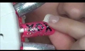 Over 25 Nail Designs!