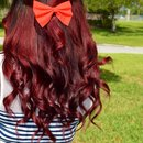 Little Mermaid Ariel Hair