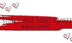 Step-By-Step Valentine's Date Night Smokey Eye For Expat Ladies Magazine