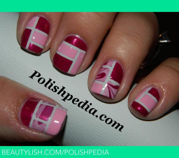 Two Awesome Nail Art Techniques! | Polishpedia X.\'s (polishpedia ...