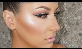 Easiest Way to Contour & Highlight