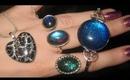 New Nail Polish Jewelry! (GingerKittyDesigns)