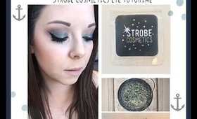 SEA OF GHOSTS | Strobe Cosmetics Eye Tutorial