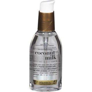 Organix Coconut Milk Anti-Breakage Serum