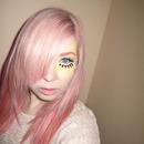 My Little Pony Fluttershy Look