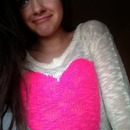 Heart Sweater <33