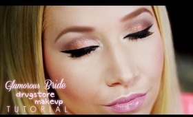 Bride On A Budget: Bridal Drugstore Makeup Tutorial