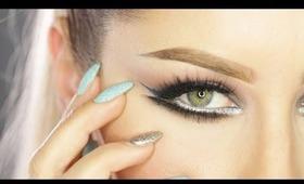 Playful Eyeliner Tutorial