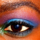 Colorful summer look ; iCraiz (Youtube)