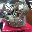 Crazy high heels!!