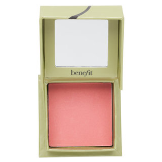 Benefit Cosmetics Dandelion Brightening Finishing Face Powder Mini