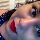 My 1930's lips