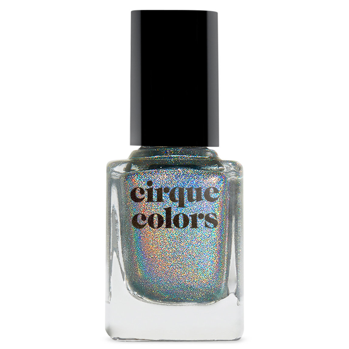 Cirque Colors Holographic Nail Polish Subculture alternative view 1 - product swatch.