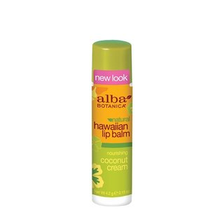 Alba Botanica Natural Hawaiian Lip Balm
