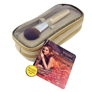 EcoTools EcoTools by Alicia Silverstone - 1239 Cosmetic Brush Bag