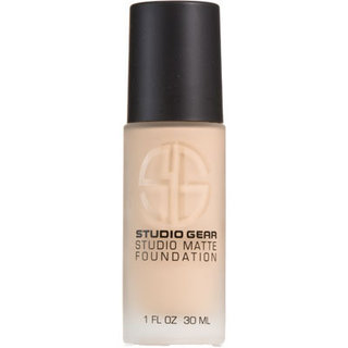 Studio Gear Matte Foundation