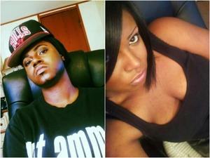 Me as a male & female