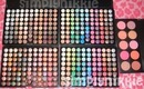Coastal Scents 88 Palette Reviews
