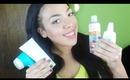 Night Time Skin Care Routine for Oily/Acne Prone Skin