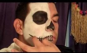 Halloween Series; Dia de los MuerTos