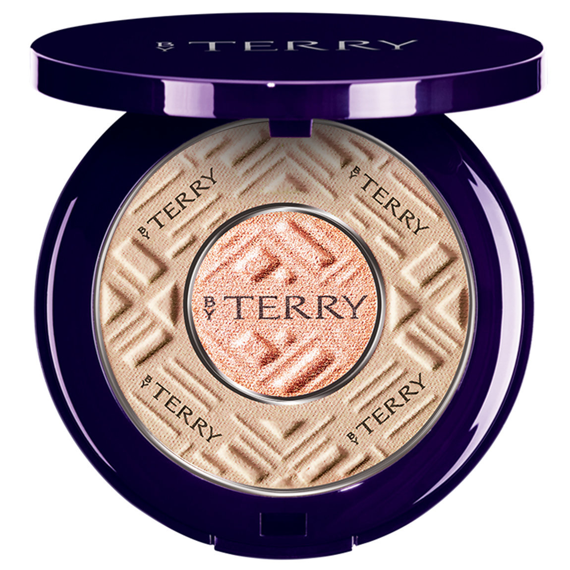 BY TERRY Compact-Expert Dual Powder 1 Ivory Fair alternative view 1 - product swatch.