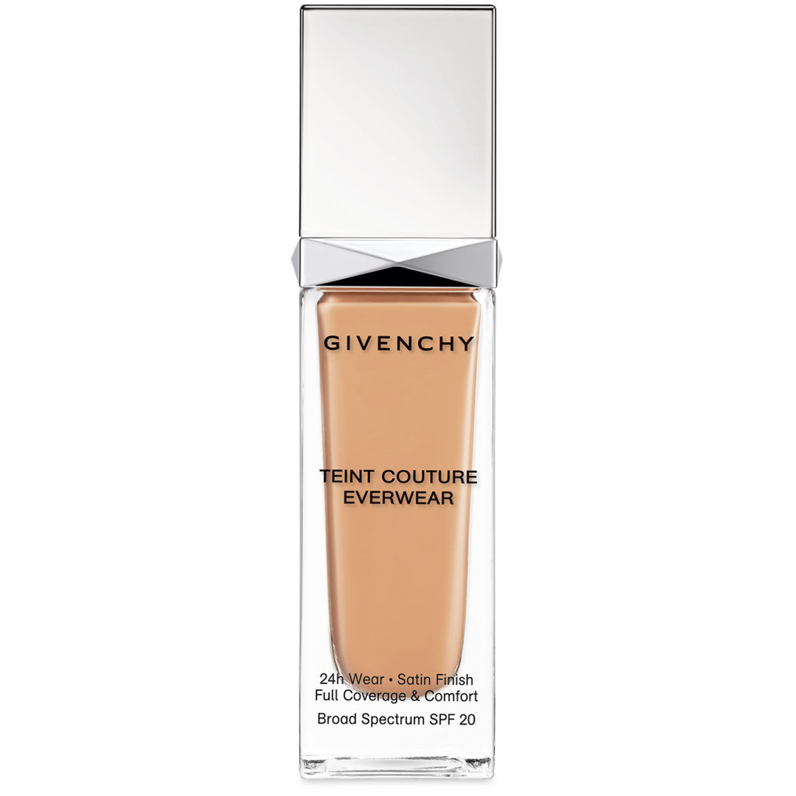 Givenchy Teint Couture Everwear Fluid Foundation P200 alternative view 1.