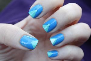 http://livingaftermidnite.blogspot.com/2013/06/summer-triangle-nail-art.html
