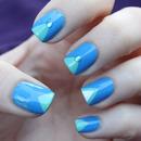 Savvy Summer Nail Art