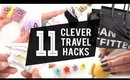 TOP 11 TRAVEL HACKS YOU NEED TO KNOW   ANNEORSHINE