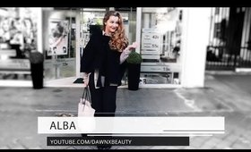 Beauty day con Personaling & Jean Louis David | Alba Badell