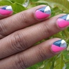Triple Trendy Nails