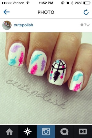 From @cutepolish