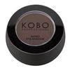 KOBO Professional Mono Eye Shadow  DARK CHOCOLATE