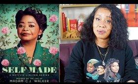 Netflix's Self-Made Erased Black Woman History   @Jouelzy