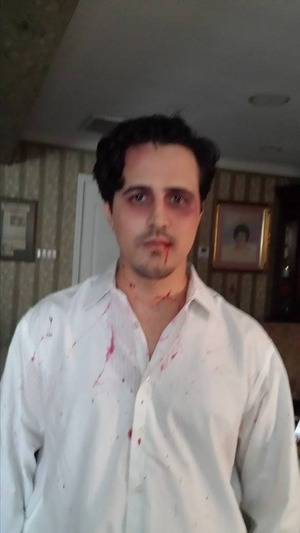 For movie i worked called the Scarlet Devil