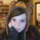 In A Bear Hat<3?