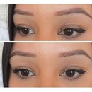 How to: Ombre Eyeliner!!!