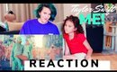 Taylor Swift - ME! Feat. Brendon Urie | REACTION