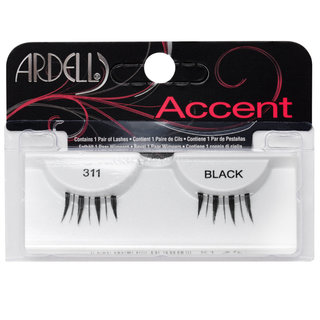 Accent Lashes 311 Black
