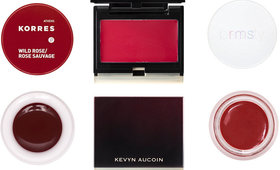 Berry Good! 3 Makeup Multitaskers for an Easy, Summery Pick-Me-Up