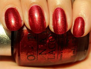 See more swatches & my review here: http://www.swatchandlearn.com/opi-ds-indulgence-swatches-review/
