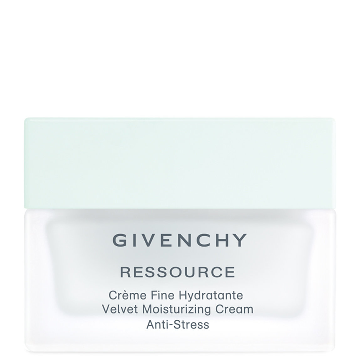 Givenchy Ressource Velvet Moisturizing Cream Anti-Stress alternative view 1 - product swatch.