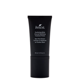 boscia Porefecting White Charcoal Mattifying Treatment Primer