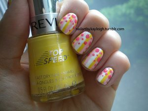 Sally Hansen Xtreme Wear in White On