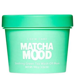 Matcha Mood