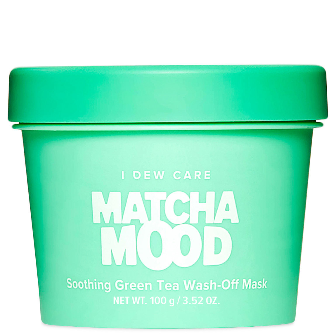 I Dew Care Matcha Mood alternative view 1 - product swatch.