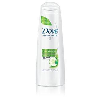 Dove Cool Moisture Shampoo