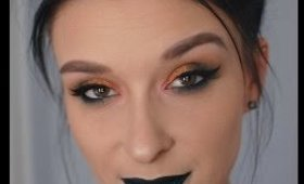 Makeup Tutorial - Jeffree Star Androgeny Palette