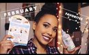 February Favorites & That New New   Deva Curl, Givenchy and More  Ashley Bond Beauty